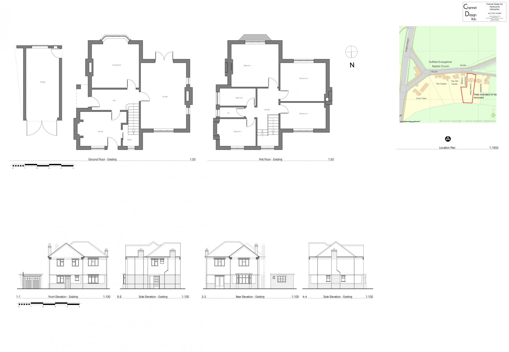 01A-Existing-Plans-and-Elevations