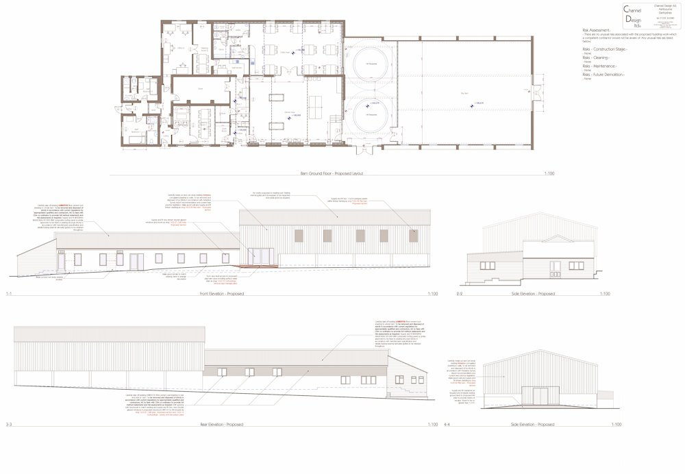 1433-Outbuildings-Proposed-plans-and-elevations